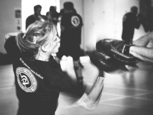 Krav Maga Oxford Online Training
