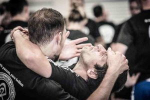 krav maga Oxford